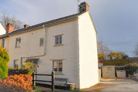2 bedroom cottage for sale - Dulverton