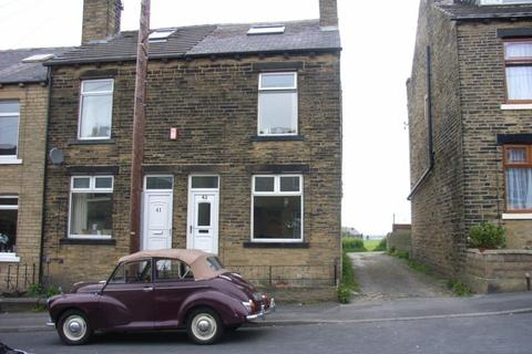 2 bedroom terraced house to rent - MOUNT AVENUE, BRADFORD, BD2 2JB