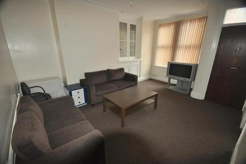 2 bedroom house share to rent - Pearson Grove, Hyde Park, Leeds LS6 1JB