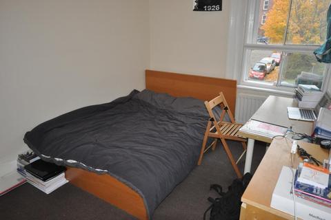 3 bedroom flat to rent - Clarendon Road, University, Leeds LS2 9NZ
