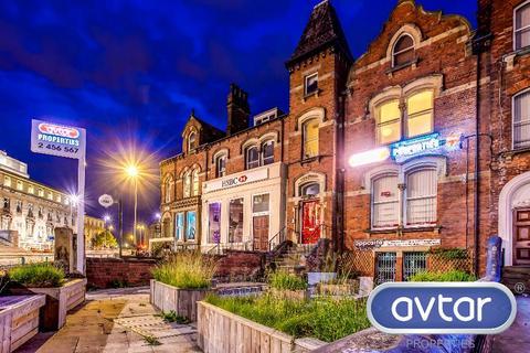 3 bedroom flat to rent - Blenheim Terrace, University, Leeds LS2 9HD