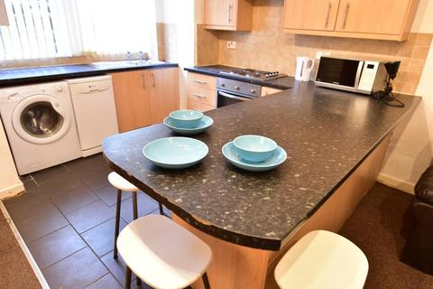 3 bedroom house share to rent - Pearson Grove, Hyde Park Leeds LS6 1JB