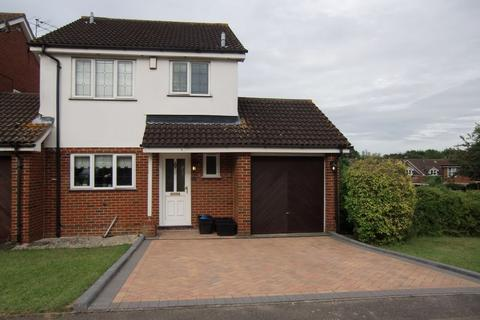 3 bedroom link detached house to rent - Notton Way, Lower Earley, Reading, Berkshire, RG6