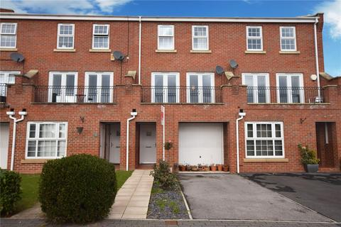 4 bedroom townhouse for sale - St. Hilaire Walk, Leeds, West Yorkshire, LS10