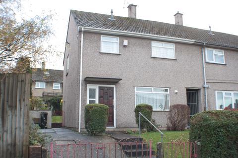 3 bedroom end of terrace house for sale - Bishport Avenue, Bristol, BS13 9EH