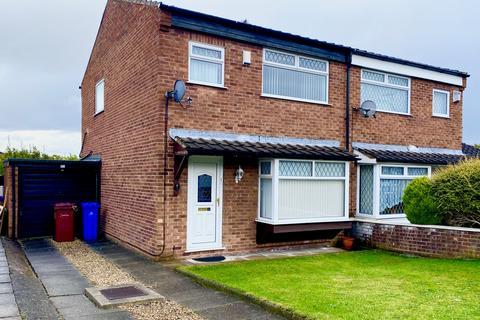 3 bedroom semi-detached house to rent - Mullion Close,  Liverpool, L26