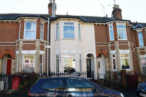3 bedroom terraced house to rent - Swainstone Road, Reading, RG2 0DX