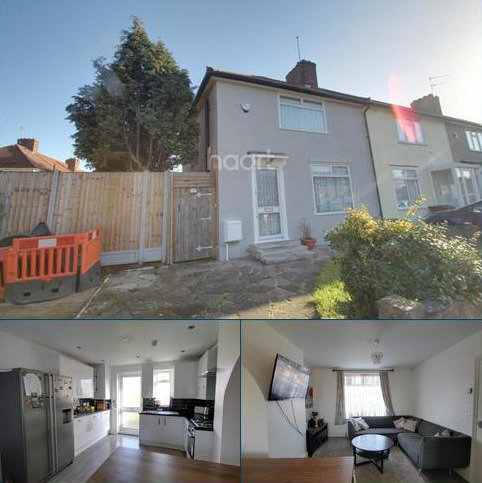 3 bedroom detached house to rent - Croppath Road, Dagenham, RM10