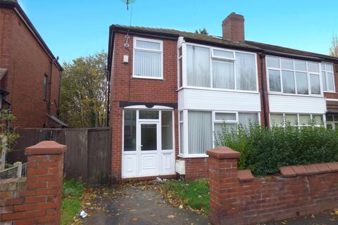 3 bedroom semi-detached house for sale - Rochdale Road, Blackley, Manchester, M9