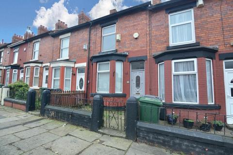 2 bedroom terraced house to rent - Elmswood Road, BIRKENHEAD CH42