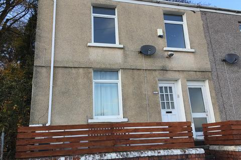 3 bedroom end of terrace house for sale - Trewyddfa Road, Morriston, Swansea, City And County of Swansea.