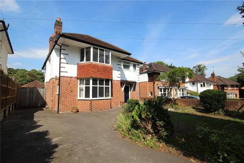 4 bedroom detached house for sale - Compton Drive, Lower Parkstone, Poole, Dorset, BH14