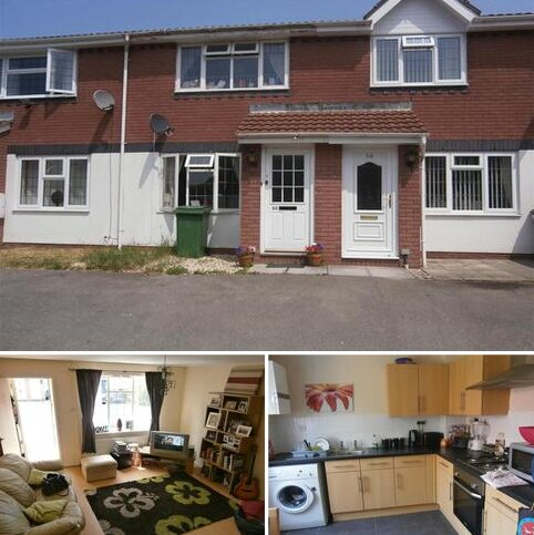 2 bedroom terraced house to rent - Birchwood Gardens, Cardiff