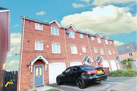 3 bedroom property for sale - Briarwood Close, Bransholme, HU7 4JU