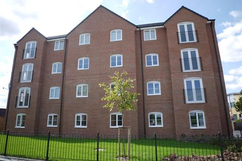 2 bedroom flat to rent - Bramall House,Fairview Green, Chapman Road, Bradford, BD3 7FF