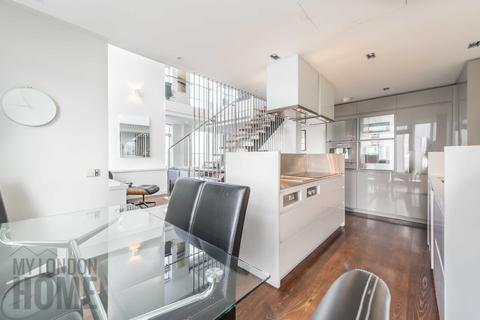 2 bedroom flat to rent - Pan Peninsula West, Pan Peninsula Square, London, E14