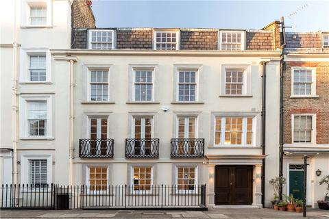 4 bedroom house for sale - Culross Street, Mayfair, London, W1K