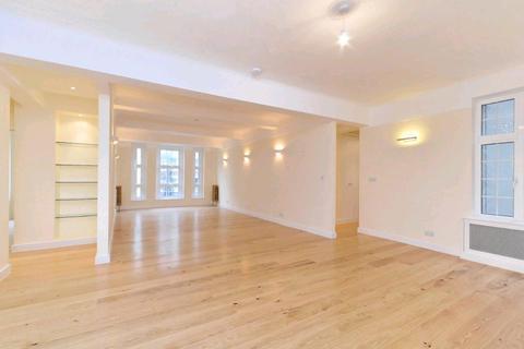 4 bedroom flat to rent - Berkeley Court, Marylebone Road, London
