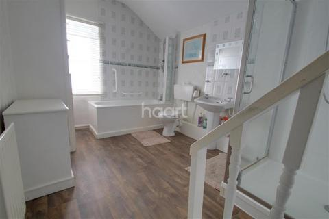 2 bedroom terraced house to rent - Milligan Road