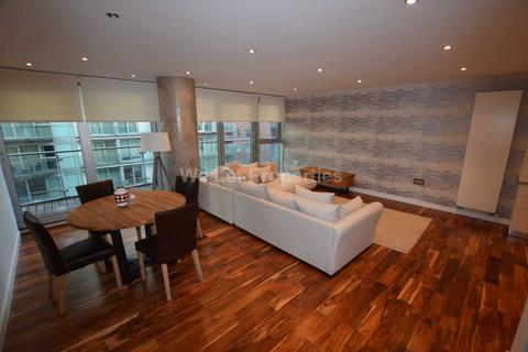 2 bedroom apartment to rent - The Edge, Clowes Street