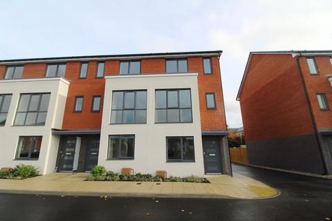 3 bedroom townhouse to rent - Woolhampton Way, Reading, RG2