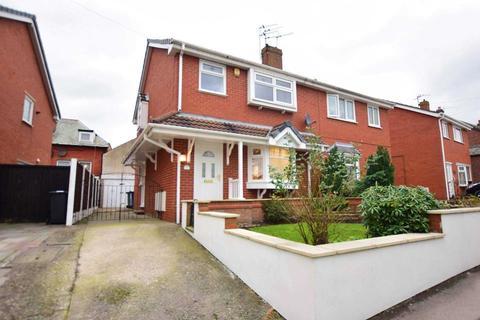 3 bedroom semi-detached house for sale - Marsden Street, Kirkham