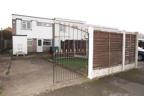 3 bedroom end of terrace house for sale - Candle Meadow, Colwick Park, Nottingham, NG2