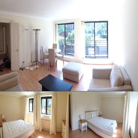 1 bedroom flat to rent - HUNTSMORE HOUSE, Pembroke Road, Kensington, W8