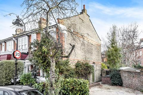 3 bedroom semi-detached house for sale - Milton Avenue, Highgate