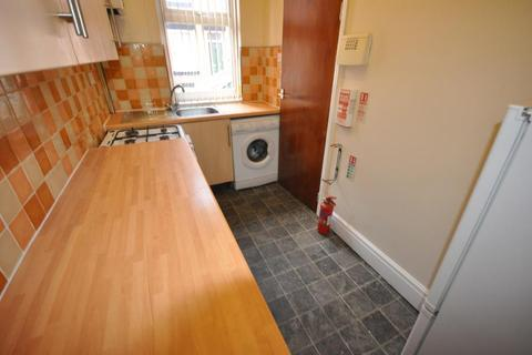 2 bedroom house share to rent - Meadow View, Hyde Park, Leeds LS6 1JQ