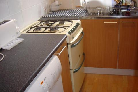 2 bedroom house share to rent - Thornville Avenue, Hyde Park, Leeds, LS6 1JS