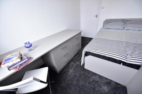 2 bedroom flat to rent - Blenheim Terrace, University, Leeds LS2 9HD