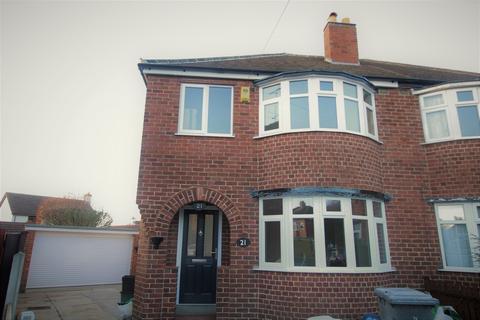 3 bedroom semi-detached house to rent - Westfield Drive, York, YO10 4JL