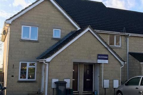 1 bedroom flat to rent - Drift Way, Cirencester, Gloucestershire, GL7 1WN