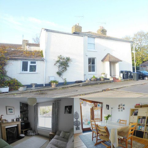 2 bedroom detached house to rent - Norfolk Street, Whitstable
