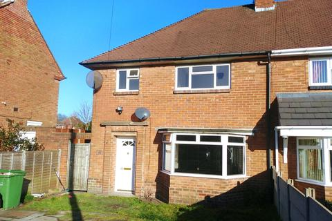 3 bedroom semi-detached house for sale - Essex Road Dudley, DY2 0TZ