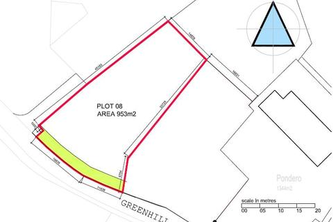 Land for sale - Greenhill Road, Hareshaw, Cleland
