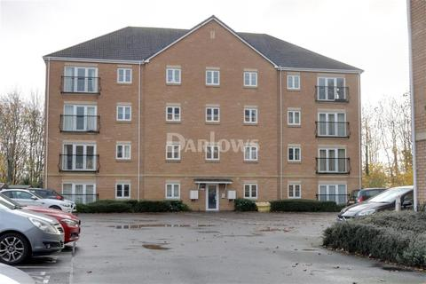 2 bedroom flat to rent - Wyncliffe Gardens