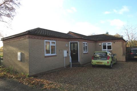 2 bedroom bungalow to rent - Long Ridge Lane, Upper Poppleton