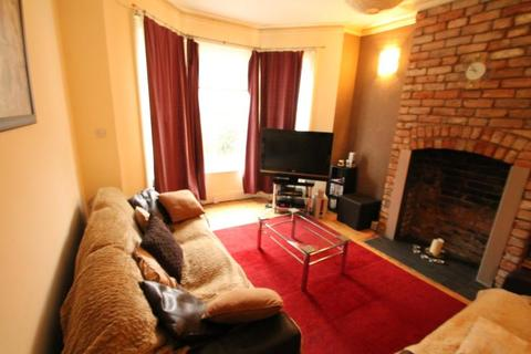 4 Bedroom House Share To Rent Room 1 15 Fourth Avenue Nottingham