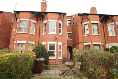 4 bedroom house share to rent - Room 4, 15 Fourth Avenue, Nottingham, NG7 6JB