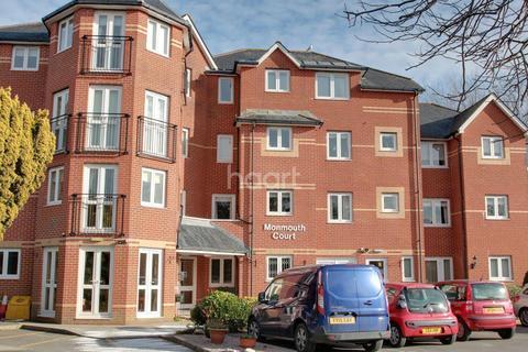 1 bedroom flat for sale - Monmouth Court, Bassaleg Road,Newport