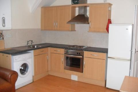 2 bedroom flat to rent - 73 Richmond Road, Cathay`s, Cardiff CF24