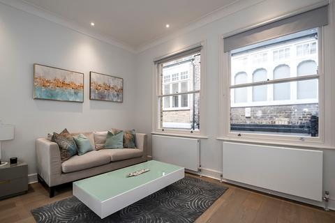 Studio to rent - Queen's Gate Terrace, London. SW7