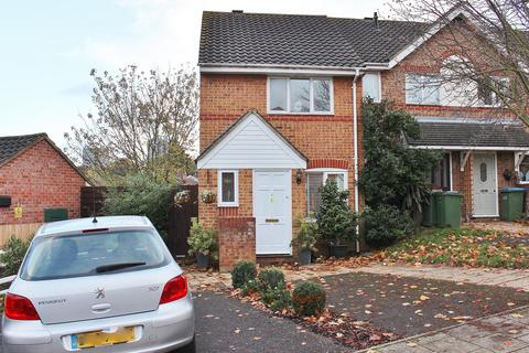 2 bedroom end of terrace house for sale - Tynemouth Road, Plumstead, London, SE18 1PH