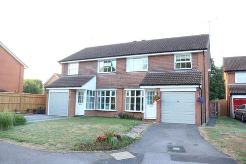 3 bedroom semi-detached house for sale - Armstrong Way, Berkshire