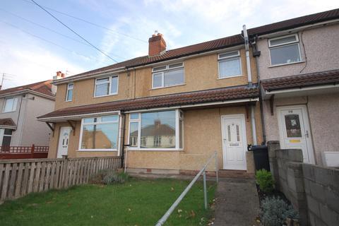 3 bedroom terraced house for sale - Jubilee Road, Bristol, BS15 4XF