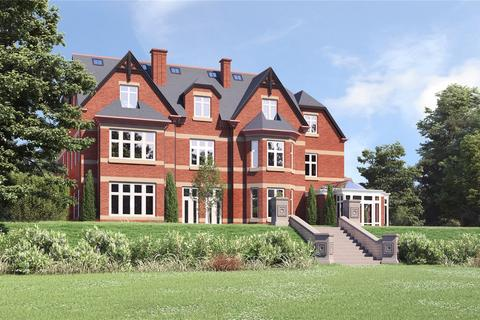 2 bedroom character property for sale - Apartment 2, The Beeches, Malpas, Cheshire, SY14