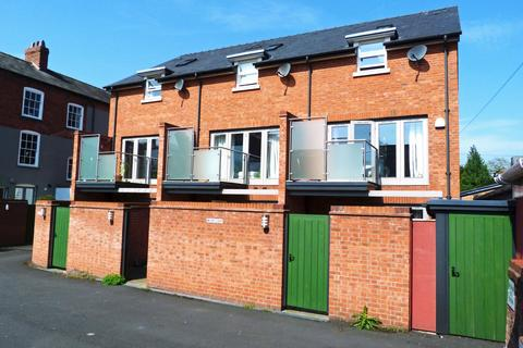 4 bedroom house to rent - The Revival, Ferrers Street, Hereford, HR1