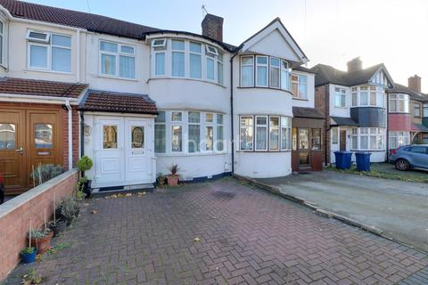 3 bedroom terraced house for sale - Perivale